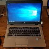HP Elite 840 G3