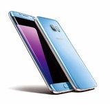 Samsung Galaxy S7 edge สี Coral Blue