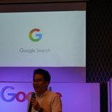 บรรยากาศงาน Google For Tourism