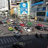 ตัวอย่างภาพถ่ายจาก Huawei Mate 9
