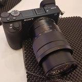 Sony A6500