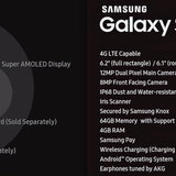 Spec Samsung Galaxy S8