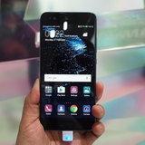 ภาพเครื่อง Huawei P10