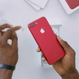 iPhone 7 Product Red
