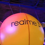 ภาพจาก Realme 3