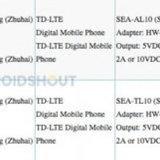 ข้อมูล Huawei Nova 5