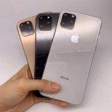 หลุดภาพ iPhone XI รุ่นใหม่