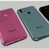 ภาพ  Concept iPhone 11R Concept