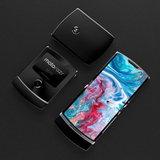 ภาพ Motorola Razr