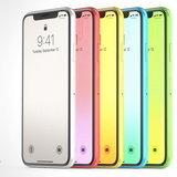 Concept iPhone 8S