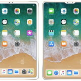 iPad design concepts