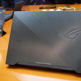 Notebook ROG Strix Scar II / Hero II