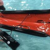 กระสวยดำน้ำ ของ Elon Musk