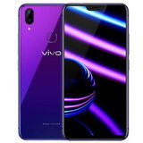 Vivo X21i Night Purple