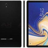 Samsung Galaxy Tab S4 / ระบบสแกนใบหน้า