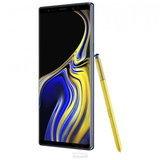Ocean Blue Samsung Galaxy Note9