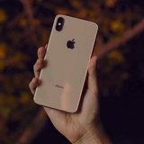 แกะกล่องพรีวิว iPhone XS, iPhone XS Max สี Gold
