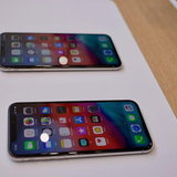 Hands-on : iPhone XS and XS Max