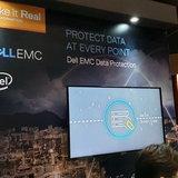 บรรยากาศงาน Dell Technologies