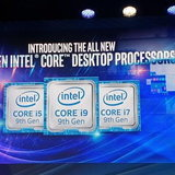 Intel Core 9 Generation