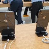 Apple Store ใน New York