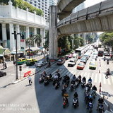 ตัวอย่างภาพถ่ายจาก Huawei Mate 20 X