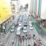 ตัวอย่างภาพถ่ายจาก Vivo Y95