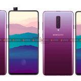 ต้นแบบ Samsung Galaxy A90