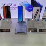 บรรยากาศบูธ Vivo ภายในงาน Thailand Mobile Expo 2019