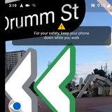 Google Maps AR