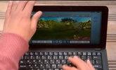 เผยโฉม SmartBook เครื่องแรก!!!