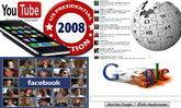 เว็บบี้ อวอร์ดส์ ประกาศ 10 เหตุการณ์ทรงอิทธิพลต่อโลกอินเตอร์เน็ตในรอบทศวรรษ