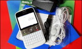 แกะกล่อง Nokia E5 ที่สุดแห่งเมสเซจโฟน  ร้อน ๆ ก่อนใคร