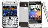 รู้ไหมว่าใครจะเป็นที่ 1 ในตลาด สมาร์ทโฟน & พีดีเอโฟน