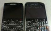 ครั้งแรกของ BlackBerry Bold Touch หรืออีกชื่อว่า Montana มาแล้ว !