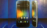 เผยโฉม Galaxy Nexus ตัวเป็นๆคาดเปิดตัวพรุ่งนี้ที่ฮ่องกง