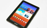 [รีวิว] Samsung Galaxy Tab 7.7 แท็บเล็ตแรงจัด หน้าจอ Super AMOLED Plus