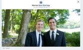 "Facebook เพิ่มไอคอนให้กับ ""รักร่วมเพศ"" ที่แต่งงานกันแล้ว !!"