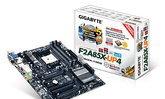 GIGABYTE เปิดตัวเมนบอร์ด Next Gen AMD FM2 Series