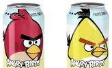 น้ำอัดลม Angry Birds ครองตำแหน่งน้ำอัดลม อันดับ 1 ในฟินแลนด์ แซงหน้า Coke และ Pepsi