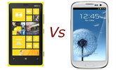 Nokia Lumia 920 ตบเท้าปะทะ Samsung Galaxy S3 ทดสอบความเร็ว