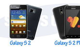 Samsung Galaxy S2 Plus ใกล้เปิดตัวต้นปี 2013