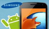 Samsung จับมือ Mozilla ทำเบราว์เซอร์