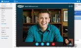 Outlook ก็ใช้แชทกันแบบเห็นหน้าได้