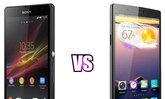 เปรียบเทียบ 2 สมาร์ทโฟน ไฮเอนด์ตัวแรง Sony Xperia Z และ OPPO Find 5