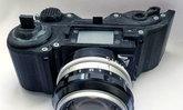 OpenReflex โครงการทำกล้องฟิล์มใช้งานได้จริงด้วยเครื่องพิมพ์สามมิติ