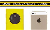 กล้อง iPhone 5s ชนะ Lumia 1020