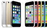 ราคา iPhone 5s และ iPhone 5c เครื่องหิ้ว