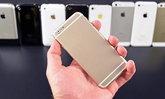 มุมต่อมุม!! เทียบขนาด iPhone 6 หน้าจอ 4.7 นิ้วกับ iPhone ทุกรุ่น (ชมคลิป)