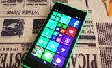ทดสอบใช้งาน Nokia Lumia 730 Dual SIM มือถือ Selfie ตัวจริง